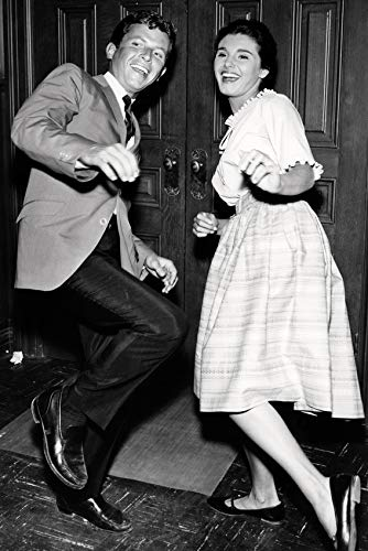 Father Knows Best Elinor Donahue Billy Gray Dancing 24x18 Poster (Elinor Donahue Father Knows Best)