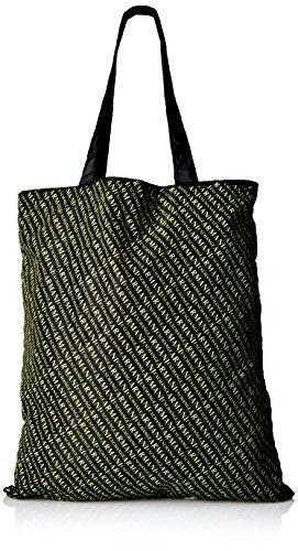 A X Armani Exchange Nylon Packable Shopping Bag, - Armani Shopping Bag