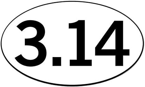 CafePress Cert Oval Bumper Sticker 844930924 Euro Oval Car Decal