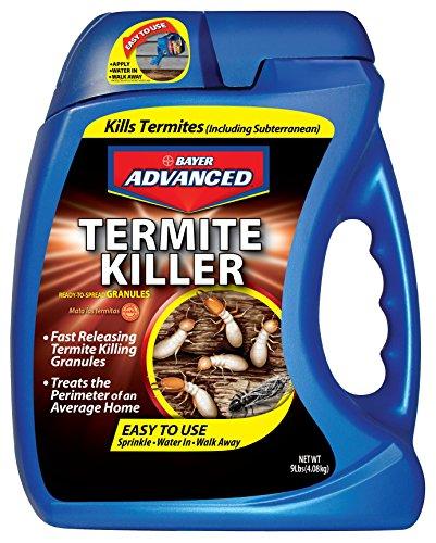 Bayer Diy Termite Killer 9 Lb