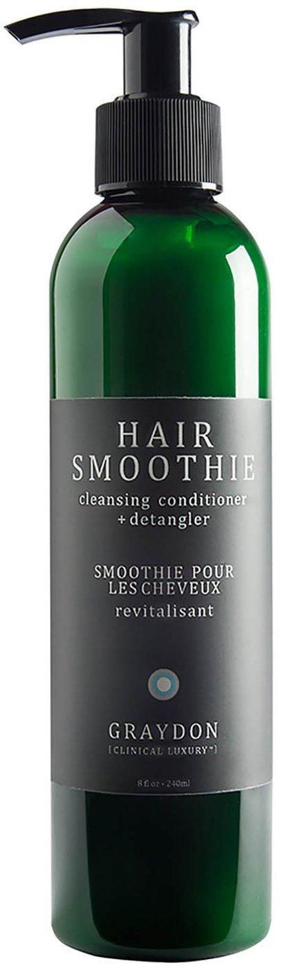 Graydon Skincare - All Natural Hair Smoothie Conditioner (8.0 fl oz / 240 ml)