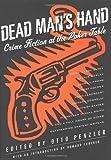 Dead Man's Hand, Otto Penzler, 0151012776
