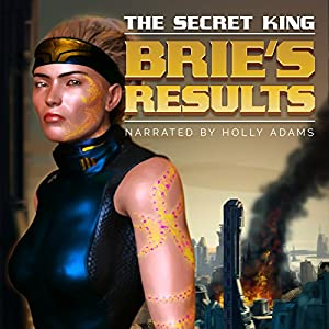 Brie's Results Audiobook