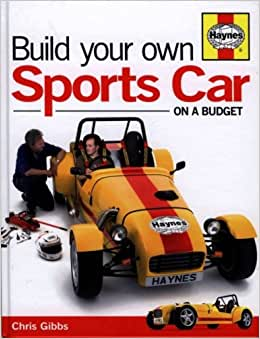 Build Your Own Sports Car: On a Budget - Livros na Amazon