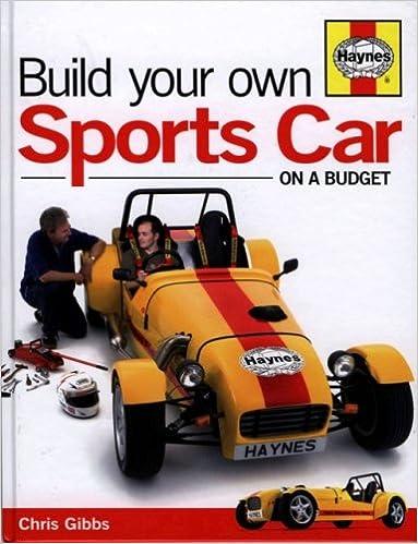 Build A Car >> Build Your Own Sports Car On A Budget Chris Gibbs