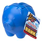 Zillionz Counting Piggy Bank