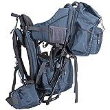 ClevrPlus Urban Explorer Child Carrier Hiking Baby