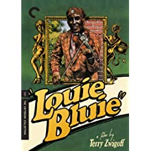 Louie Bluie (The Criterion Collection) (1985)
