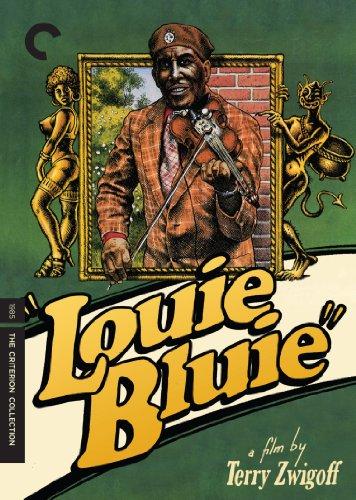 Louie Bluie (Criterion Collection) (DVD)