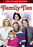 Family Ties: Third Season [DVD] [Region 1] [US Import] [NTSC]