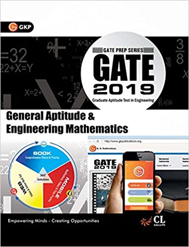 Buy Gate Guide General Aptitude and Engineering Mathematics 2019