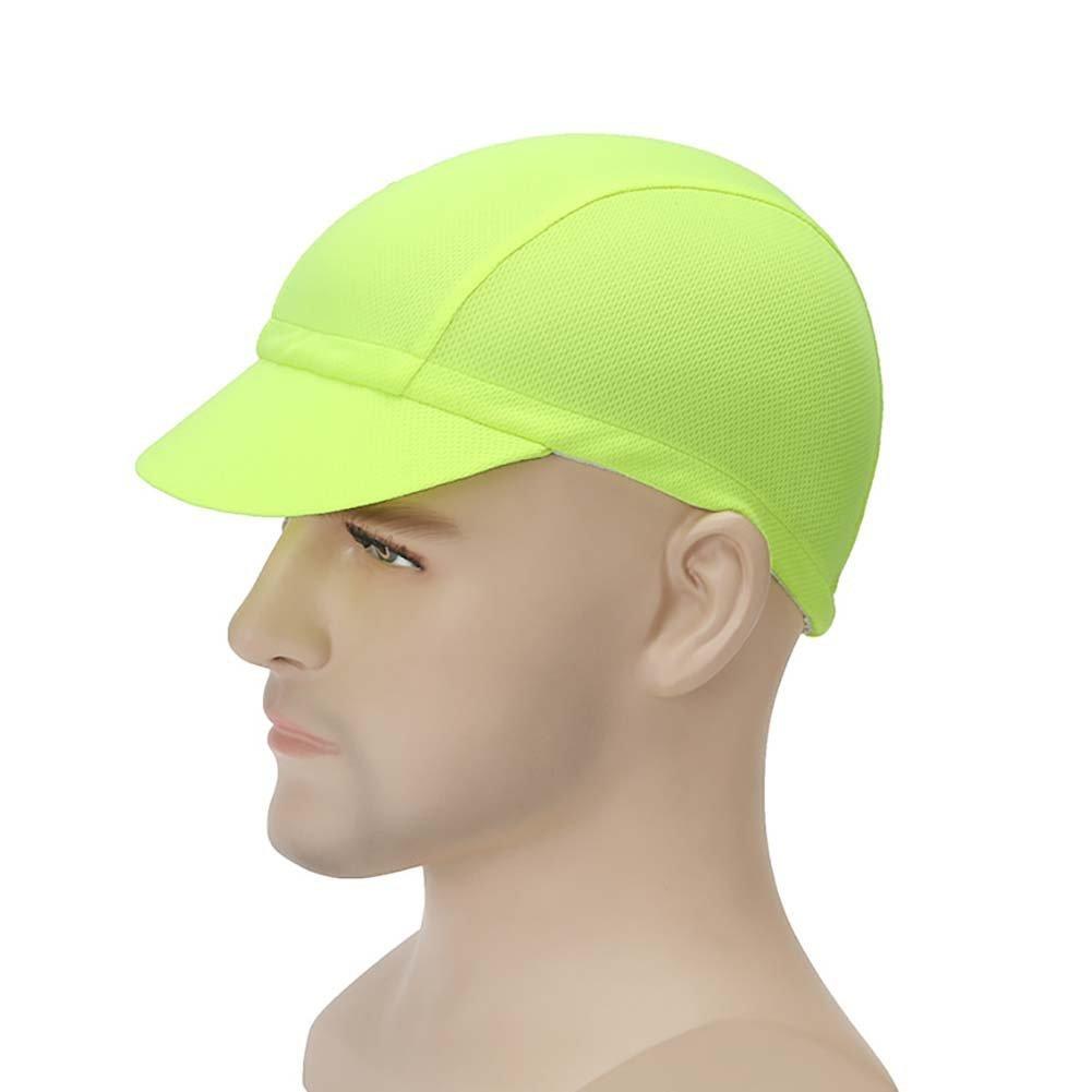 para Hombre Mujer Al Aire Libre Respirable Sol Casco Revestimiento Gorras Pa/ñuelo de Pirata Diadema de Deportiva Aesy Sombrero de Ciclismo