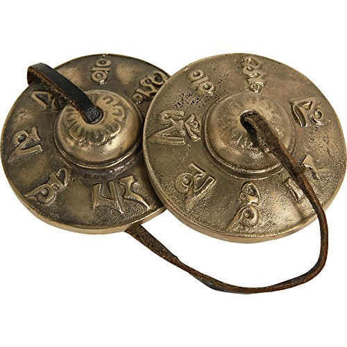Pure Essential Oil Works Tingsha Bells