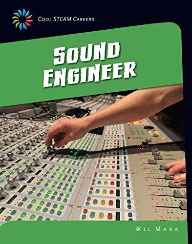 Sound Engineer - Livros na Amazon Brasil- 9781633625631