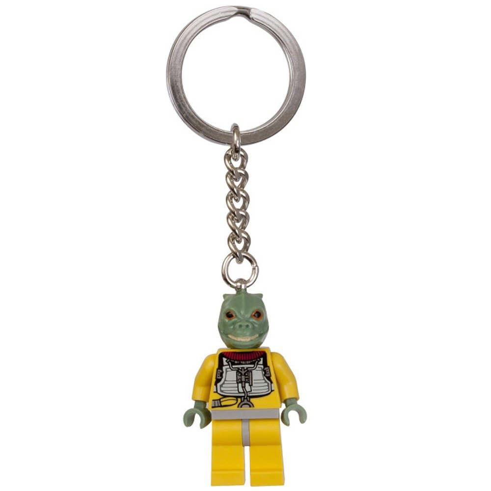 LEGO Star Wars: Bossk Bounty Hunter Porte-Clés 853125 B004QJRXWY