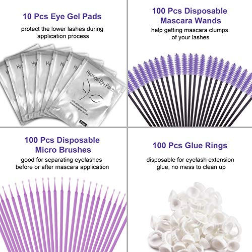 Buy eyelash glue for individual lashes