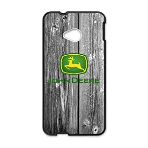 Unique Disigned Phone Case With John Deere Image For HTC One M7