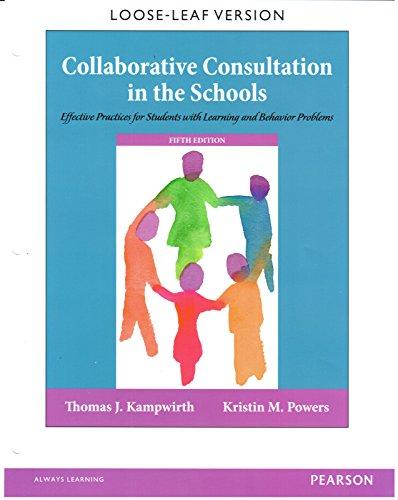 Collaborative Consultation..(Ll) Text