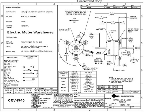 Fasco Wiring Diagram likewise Fasco Motor Wire Diagram further 110 120hp230v15 10 fascooemreplacementmotor D1015 together with Fasco Motor Elevator moreover Greenheck Fan Motor Parts. on greenheck replacement motors