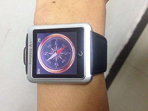 Amazon.com: Surpass A+ Smart Watches Bluetooth Watch for ...