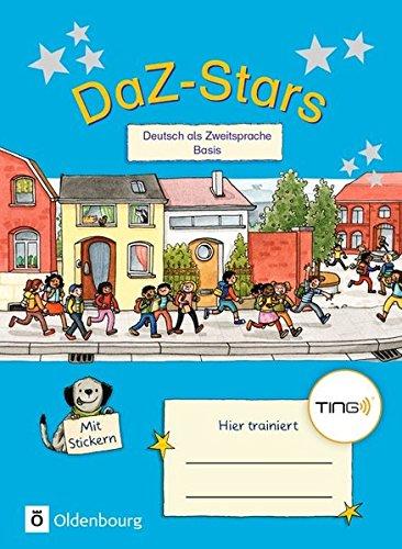 daz-stars-ting-ausgabe-deutsch-als-zweitsprache-basis-bungsheft-mit-lsungen