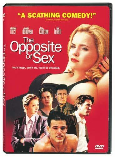 The Opposite of Sex (Best Lesbian Seduction Videos)