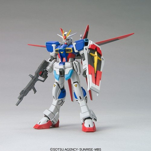 HG 1/144 Force Impulse Gundam Plastic Model ()
