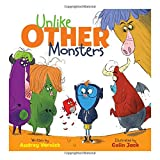Unlike Other Monsters