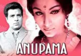 Anupama (Hindi Film / Bollywood Movie / Indian Cinema / DVD)