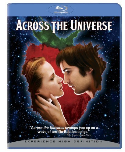 Across the Universe [Blu-ray] by Sony Pictures Home Entertainment