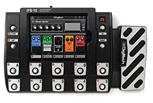DigiTech IPB10 Guitar Floor Multi-Effects Pedal