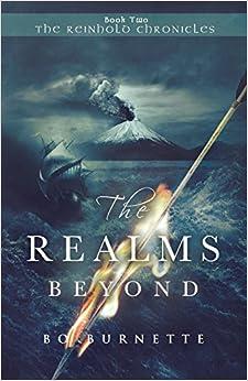 Descargar Gratis Libros The Realms Beyond: Volume 2 De Gratis Epub