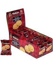 Walkers Shortbread Rounds (1.2-oz.), 2-Count Cookies (Count of 24)