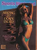 Sports Illustrated 21st Annual Swimsuit Issue Magazine Paulina Porizkova February 11, 1985