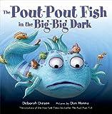 download ebook the pout-pout fish in the big-big dark (a pout-pout fish adventure) pdf epub
