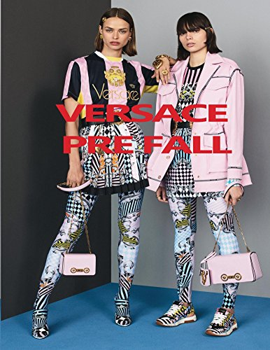VERSACE Pre Fall - Latest Versace