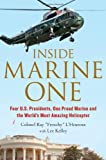 Inside Marine One, Ray L'Heureux and Lee Kelley, 1250041449