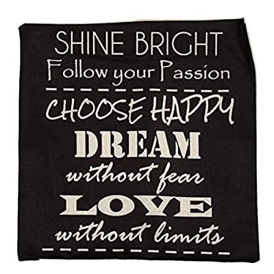 FairyTeller Decorative Throw Pillow Case Capa De Almofada Cushion Cover Linen Car-Covers 45Cm*45Cm Quality First