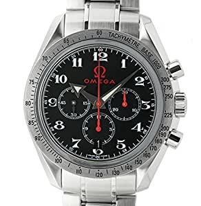Omega Speedmaster automatic-self-wind mens Watch 3556.50.00 (Certified Pre-owned)
