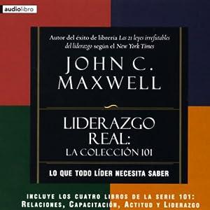 Liderzago Real Audiobook