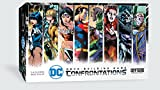 Cryptozoic Entertainment DC Comics Dbg Confrontations Board-Games