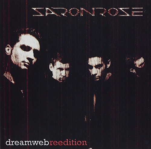 CD : Saronrose - Dreamweb (CD)