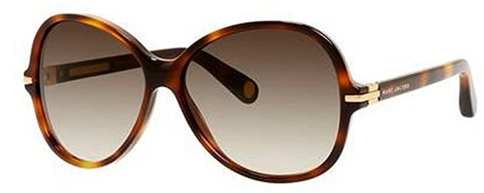9bf0cc471b Image Unavailable. Image not available for. Color  Marc Jacobs Sunglasses  ...