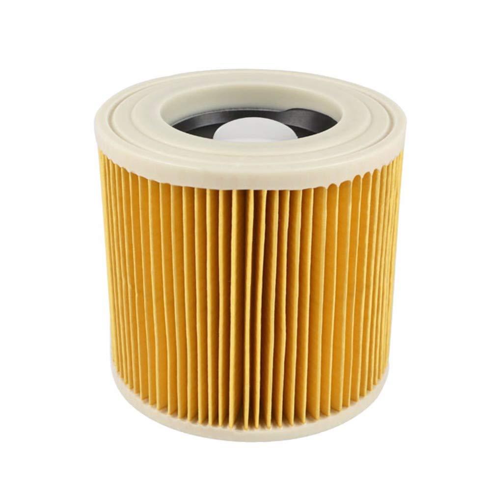 ANJUYA Replacement Air Dust Bags Vacuum Cleaners Parts HEPA Filter Vacuum Filter