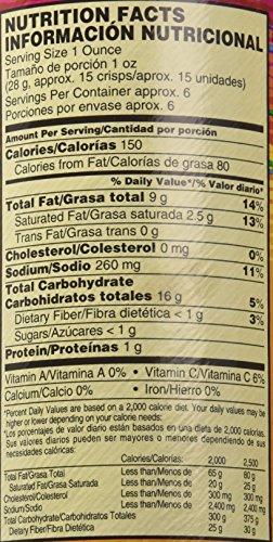 Amazon.com: Pringles Chile Con Queso Limited Time Offer Potato Crisps - Two (2) 5.96 Oz Cans Of Pringles Deliciousness