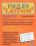 Ingles para Latinos, William C. Harvey, 0764176803