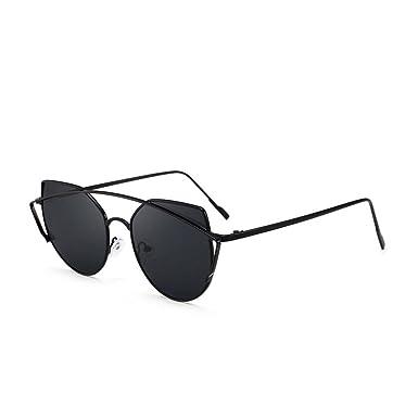 74fa75f5fb3f Retro Mode Sonnenbrille Herren Damen,❤️ABsolute Frauen Männer 2018 ...