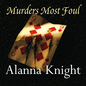 Murders Most Foul Audiobook