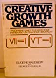img - for Creative Growth Games book / textbook / text book