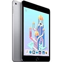 """Apple iPad Mini 4 - Tablet (20.1 cm (7.9""""), 2048 x 1536 Pixeles, 128 GB, iOS, 298.8 g, Plata)"""